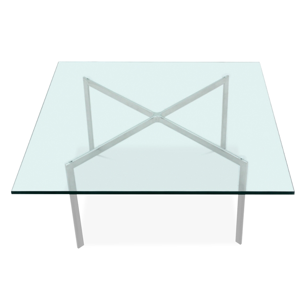 Barcelona Style Table