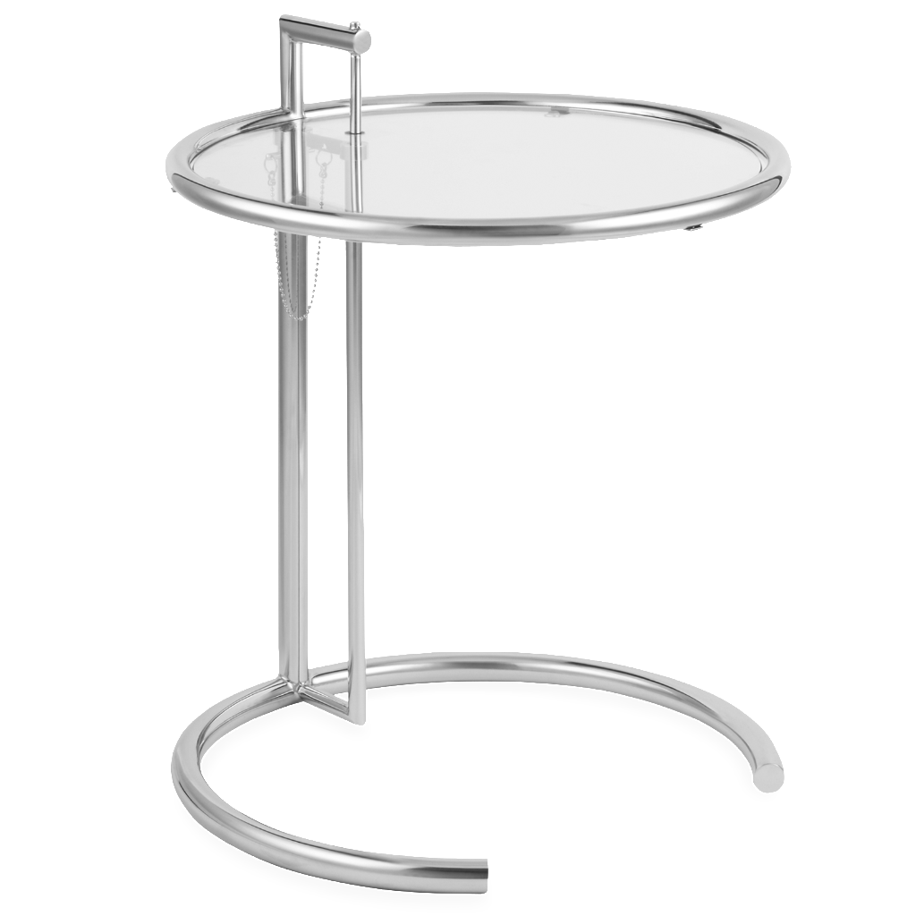 Eileen Gray Table Eileen Gray Designer Replica Voga - Eileen gray end table