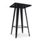 Xavier Pauchard inspired Tolix Side Table Tall