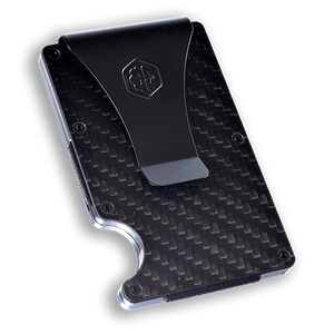 Reasons You Should Get A Carbon Fiber RFID Wallet
