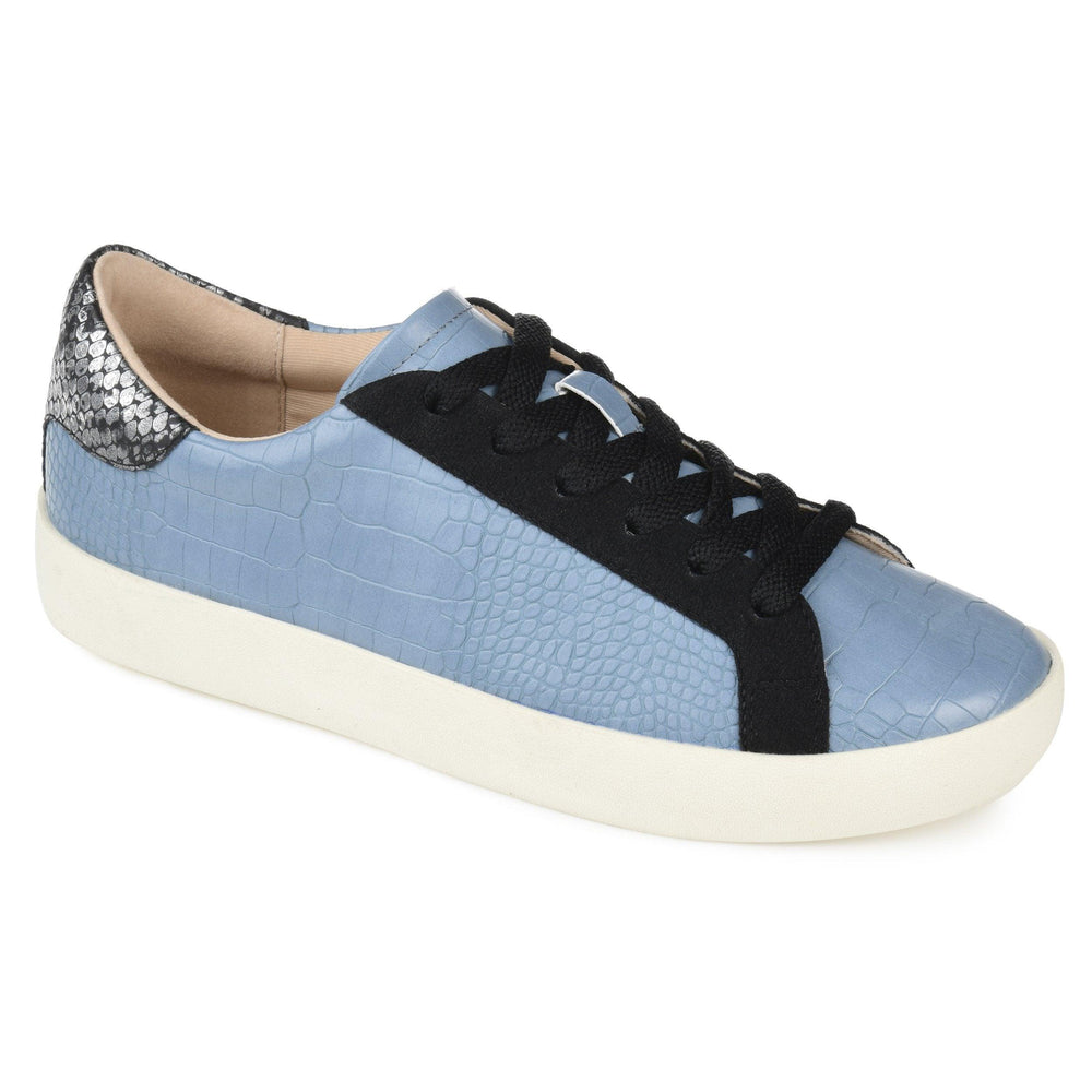 CAMILA SHOES Journee Collection Blue 6