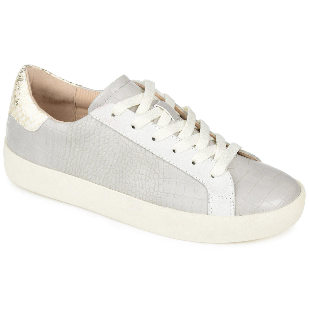 CAMILA-WD SHOES Journee Collection Grey 6
