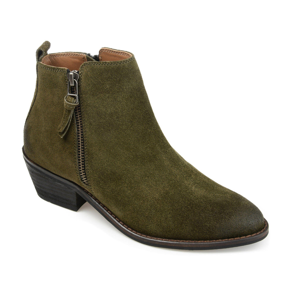 CHARLOTTE SHOES Journee Signature Olive 6