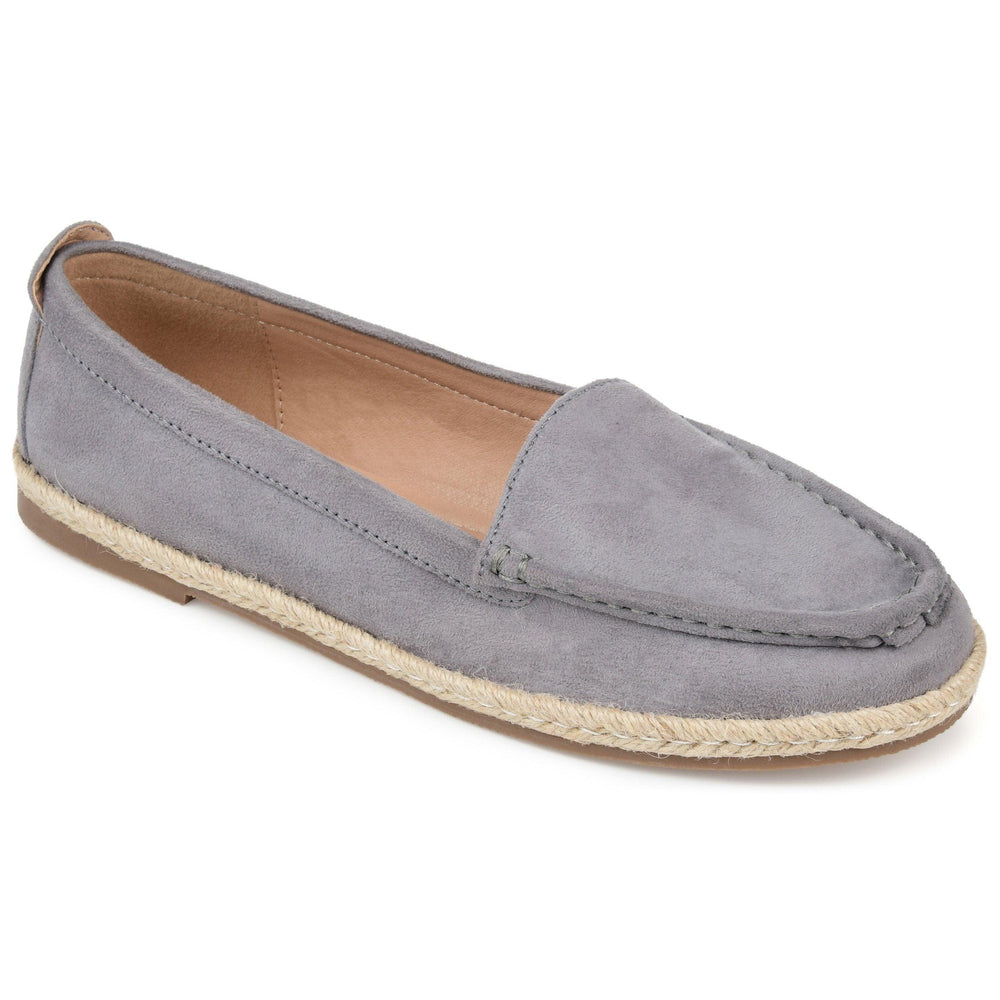 CINNDY SHOES Journee Collection Grey 9.5