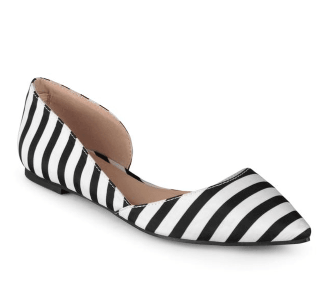 CORTNI Shoes Journee Collection