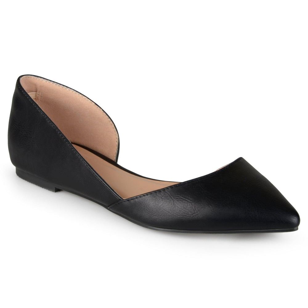 CORTNI WIDE WIDTH Shoes Journee Collection Black 6