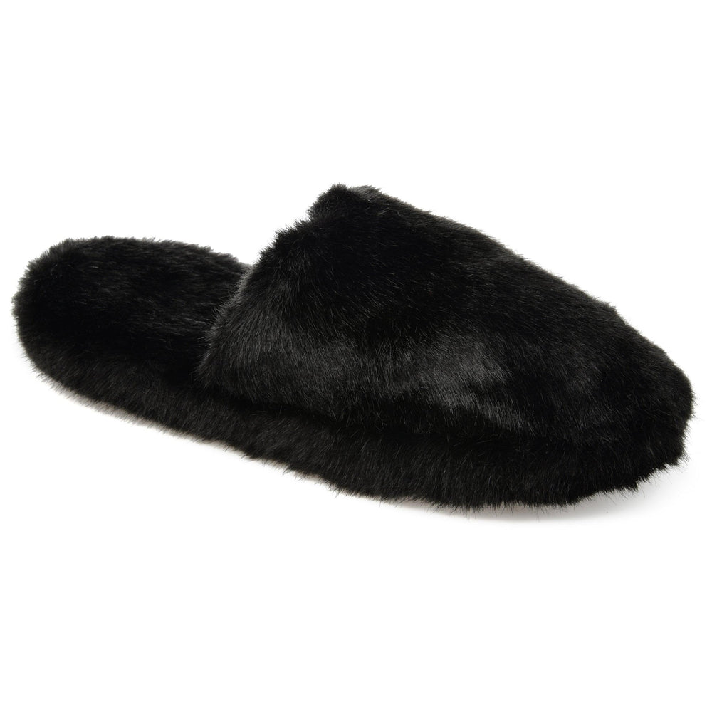 COZEY SHOES Journee Collection Black 10