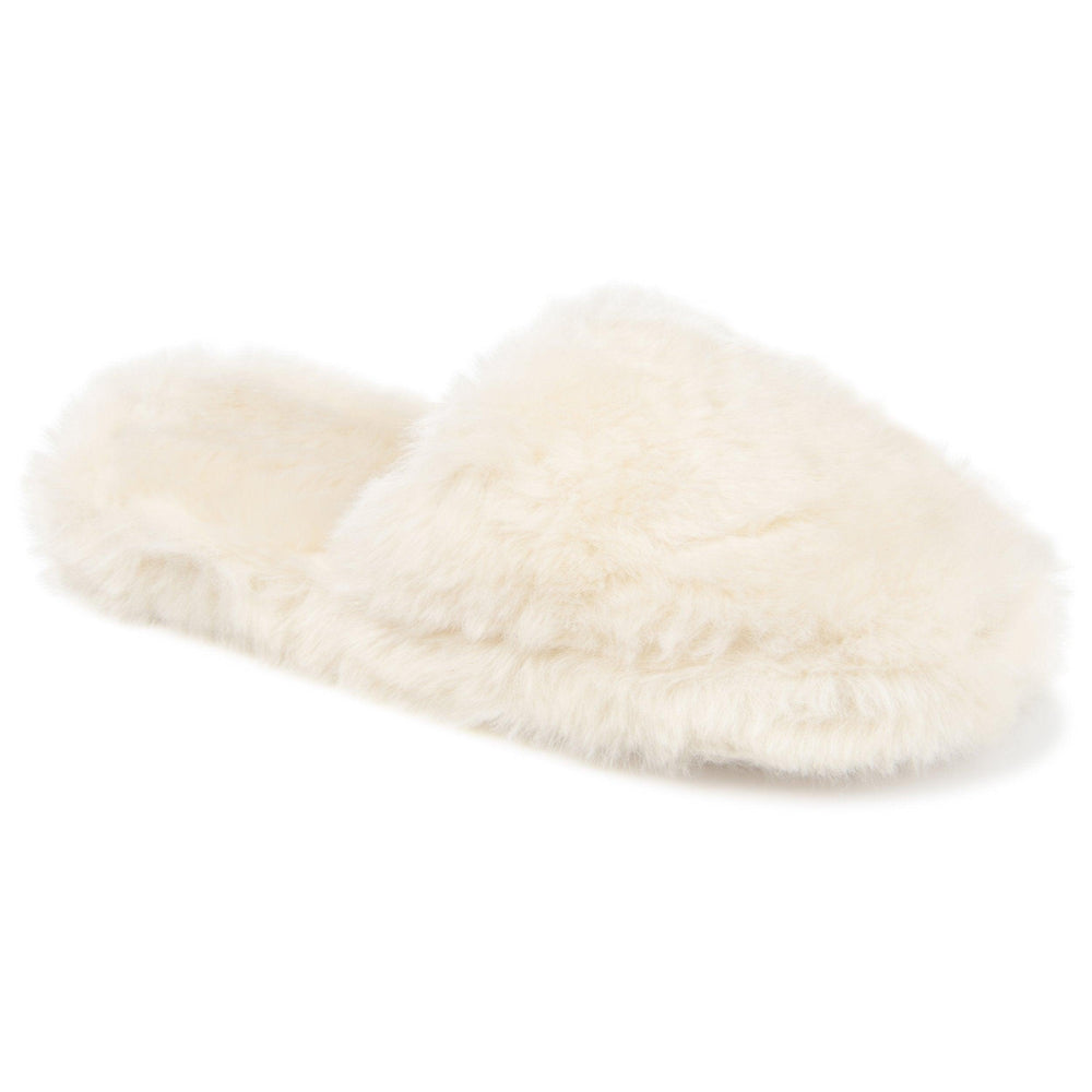COZEY SHOES Journee Collection Cream 12
