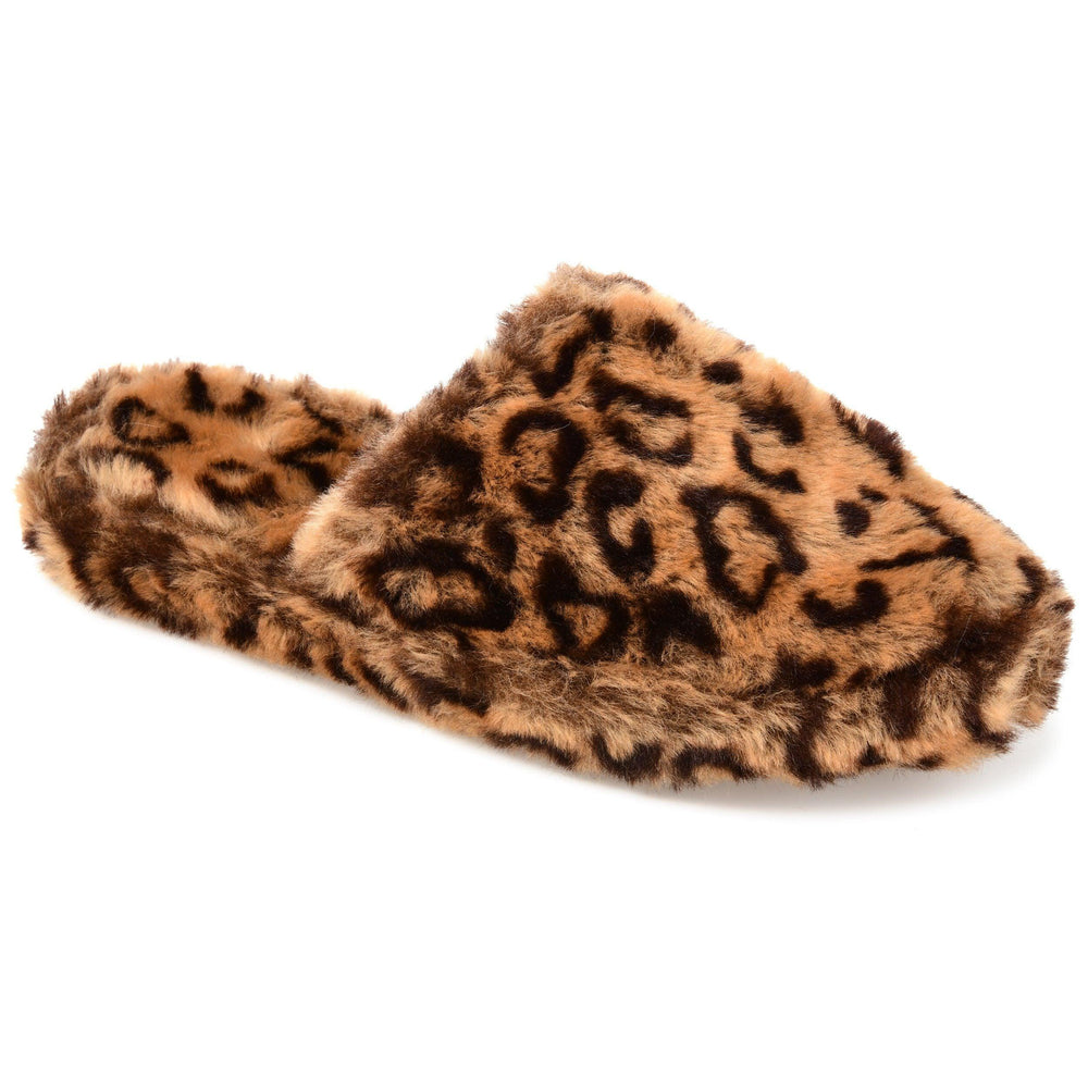 COZEY SHOES Journee Collection Leopard 10