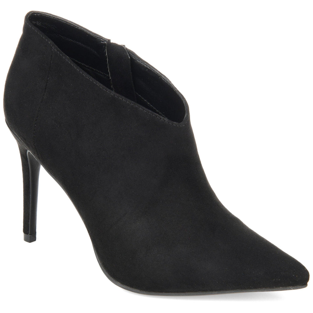DEMMI Shoes Journee Collection Black 5.5