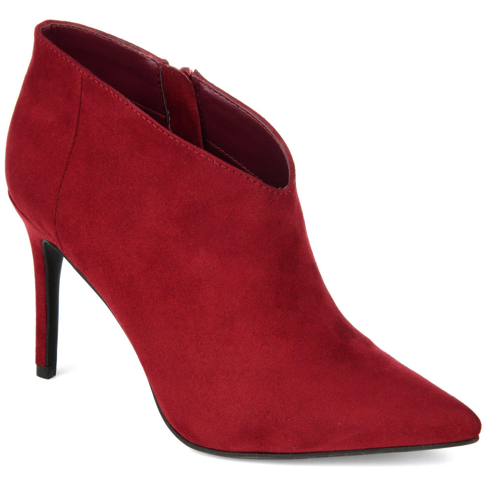 DEMMI Shoes Journee Collection Red 5.5