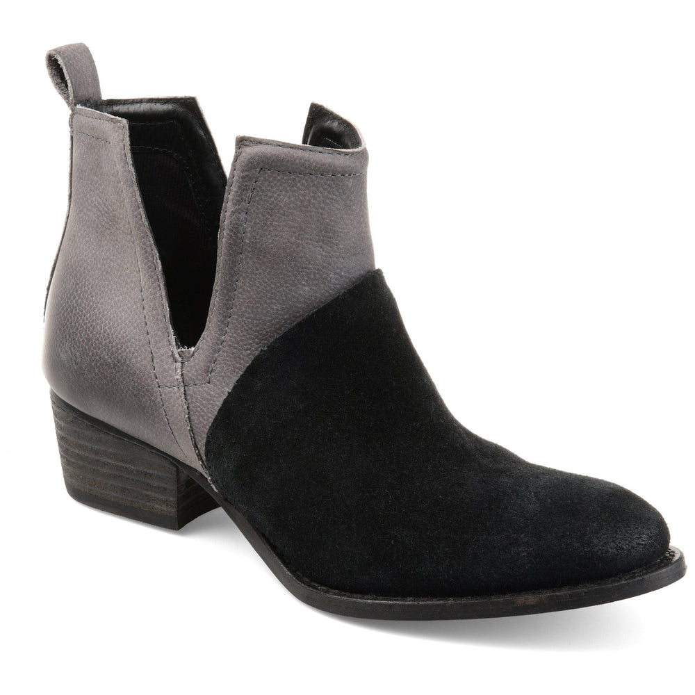 DEMPSY Shoes Journee Signature Grey 6
