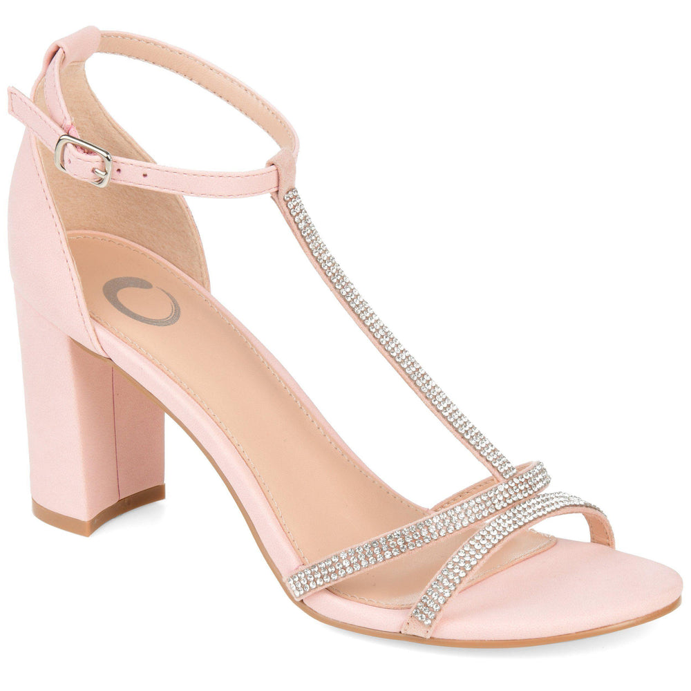 DENALI Shoes Journee Collection Blush 9