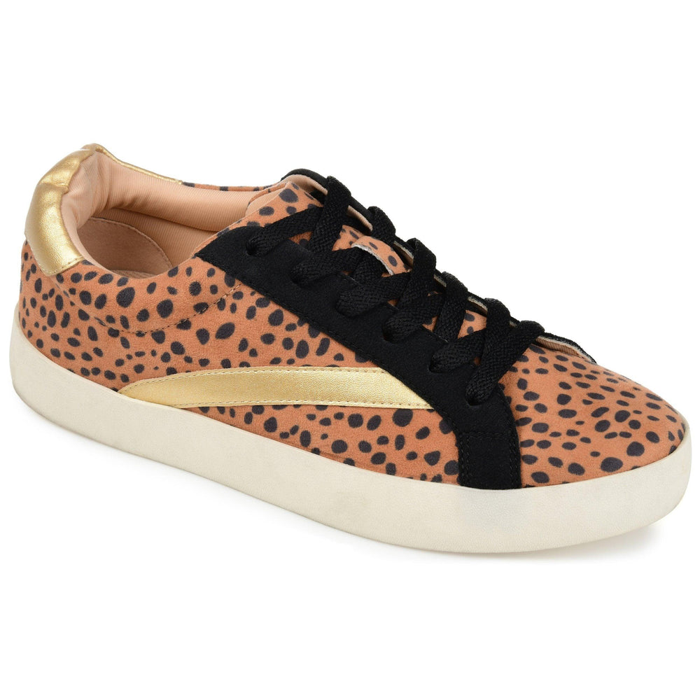 DESTANY SHOES Journee Collection Leopard 10