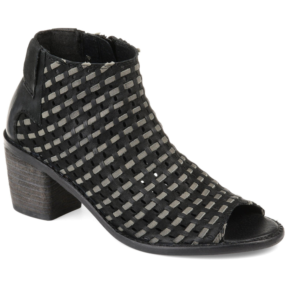 DEVINE Shoes Journee Signature Black 6