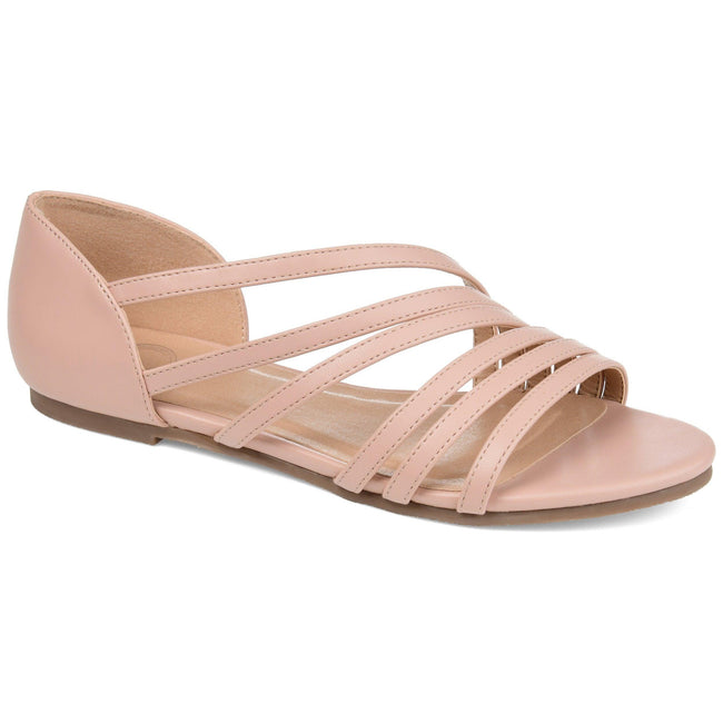 DIVINA Shoes Journee Collection Blush 11