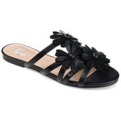 DOLLIAH SHOES Journee Collection Black 8.5