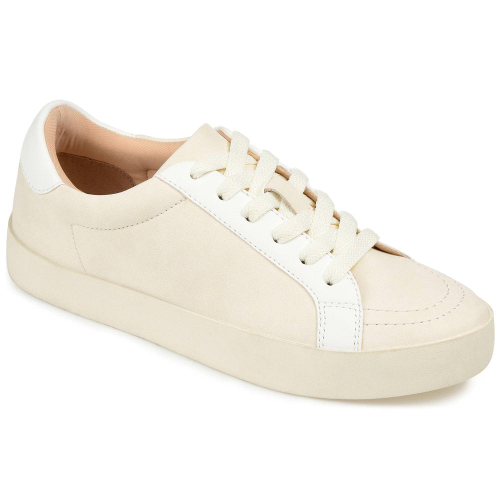 EDELL SHOES Journee Collection Bone 8.5