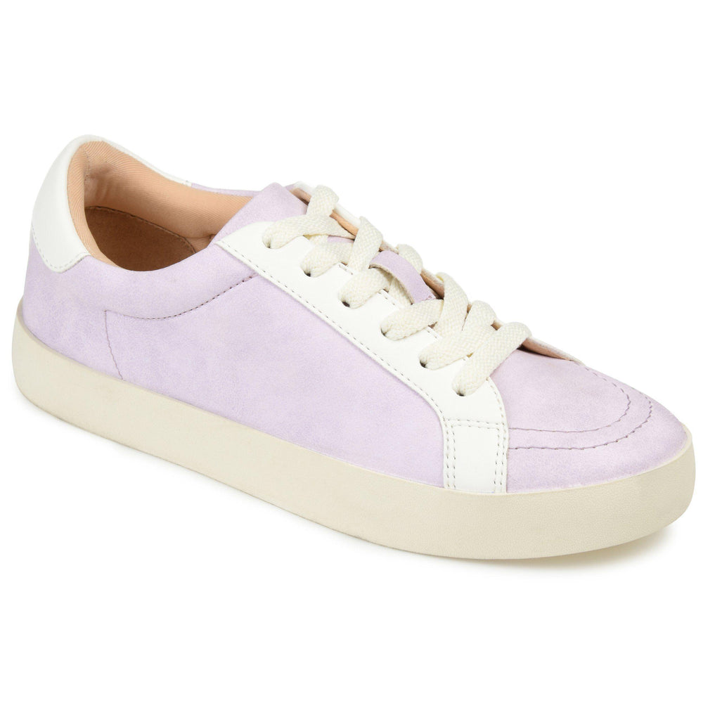 EDELL SHOES Journee Collection Lavender 8.5