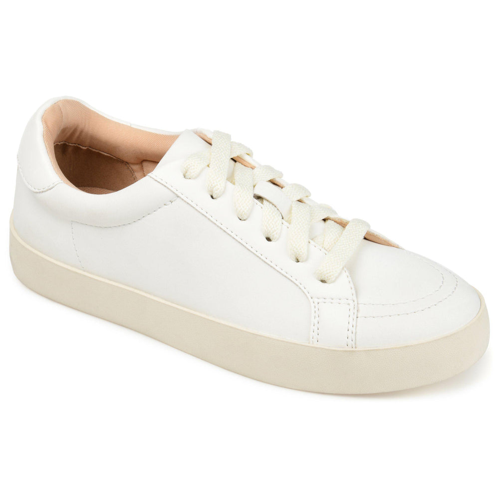 EDELL SHOES Journee Collection White 7.5