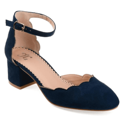 EDNA Shoes Journee Collection