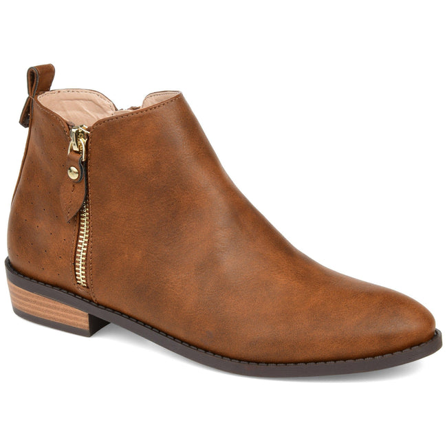 ELLIS Shoes Journee Collection Brown 5.5