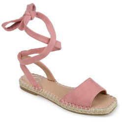 EMELIE SHOES Journee Collection Rose 8.5