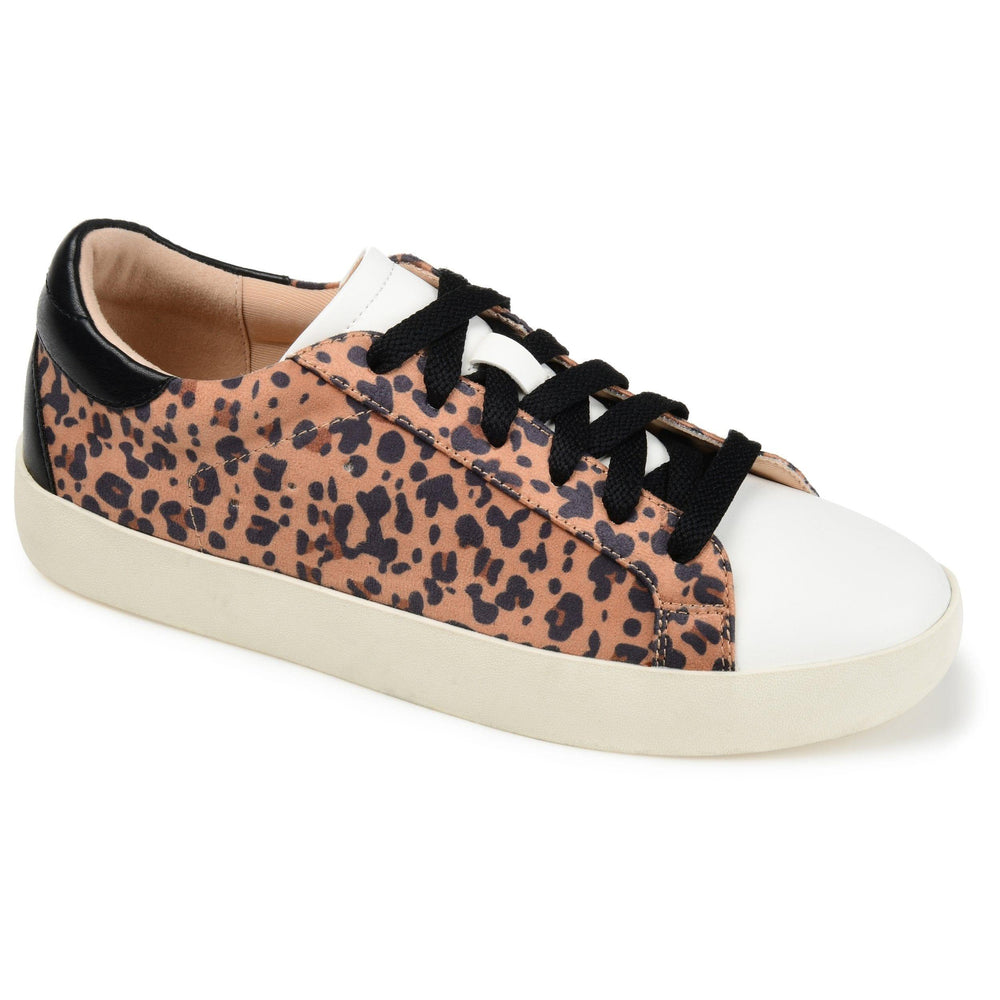 ERICA SHOES Journee Collection Leopard 7