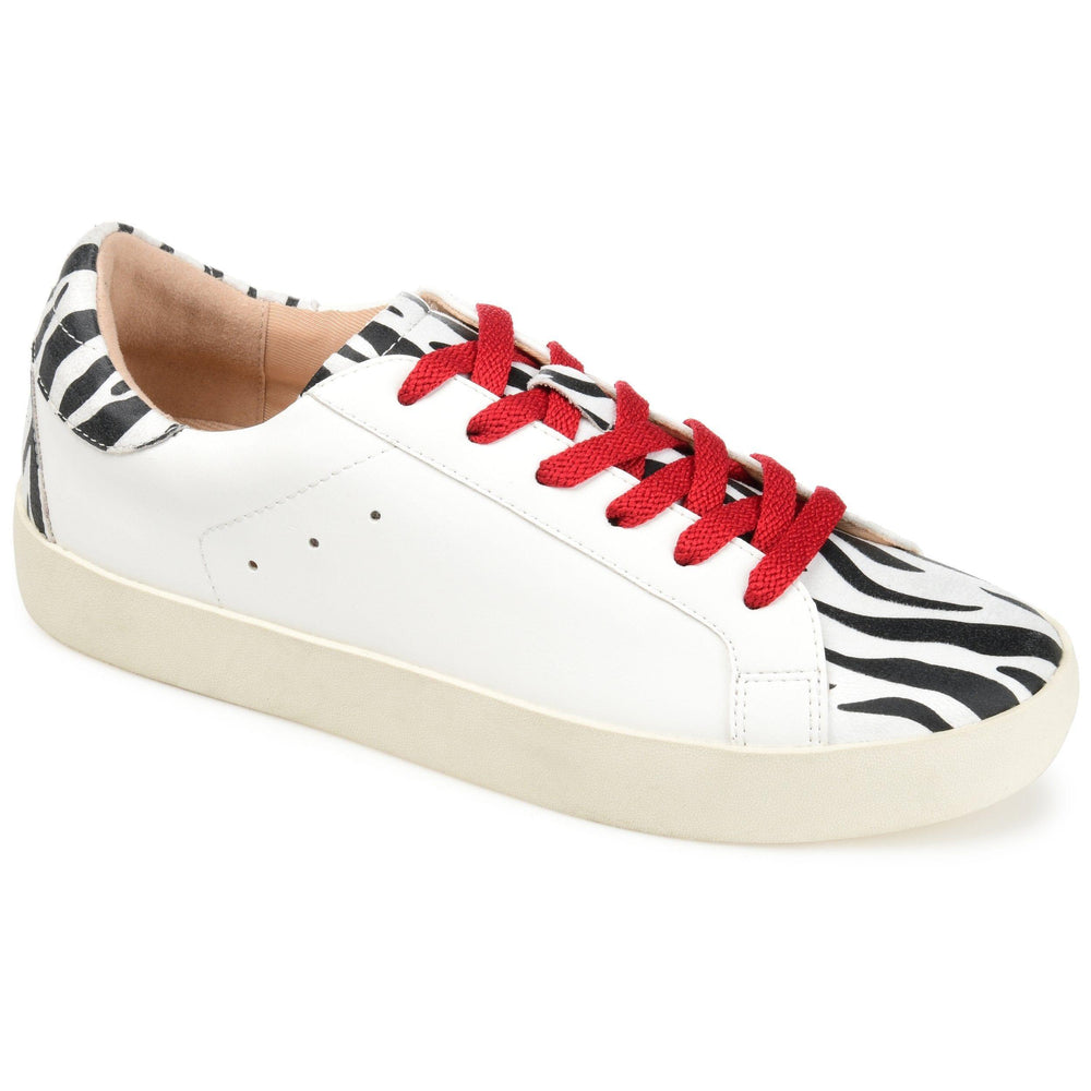 ERICA SHOES Journee Collection Zebra 7
