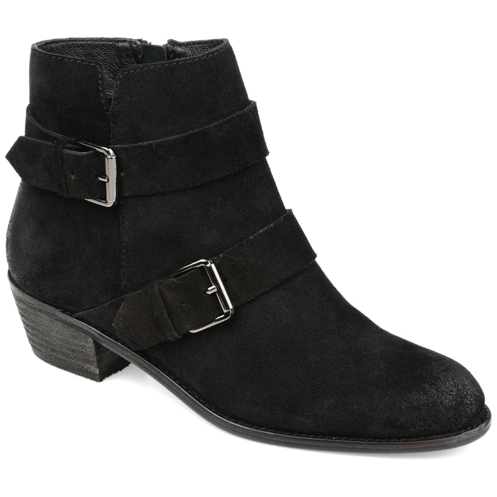 ERRIN Shoes Journee Signature Black 7.5