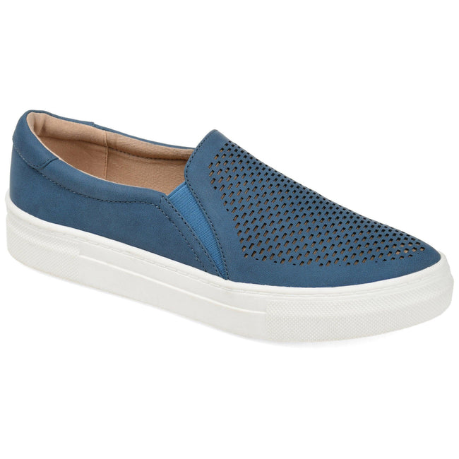 FAYBIA Shoes Journee Collection Blue 7