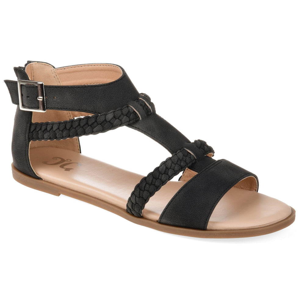 FLORENCE Shoes Journee Collection Black 5.5