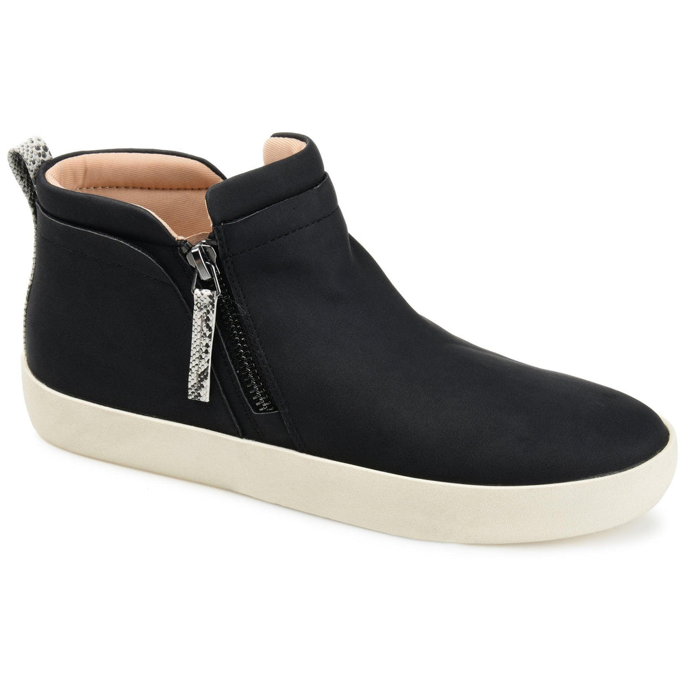 FRANKIE SHOES Journee Collection Black 7