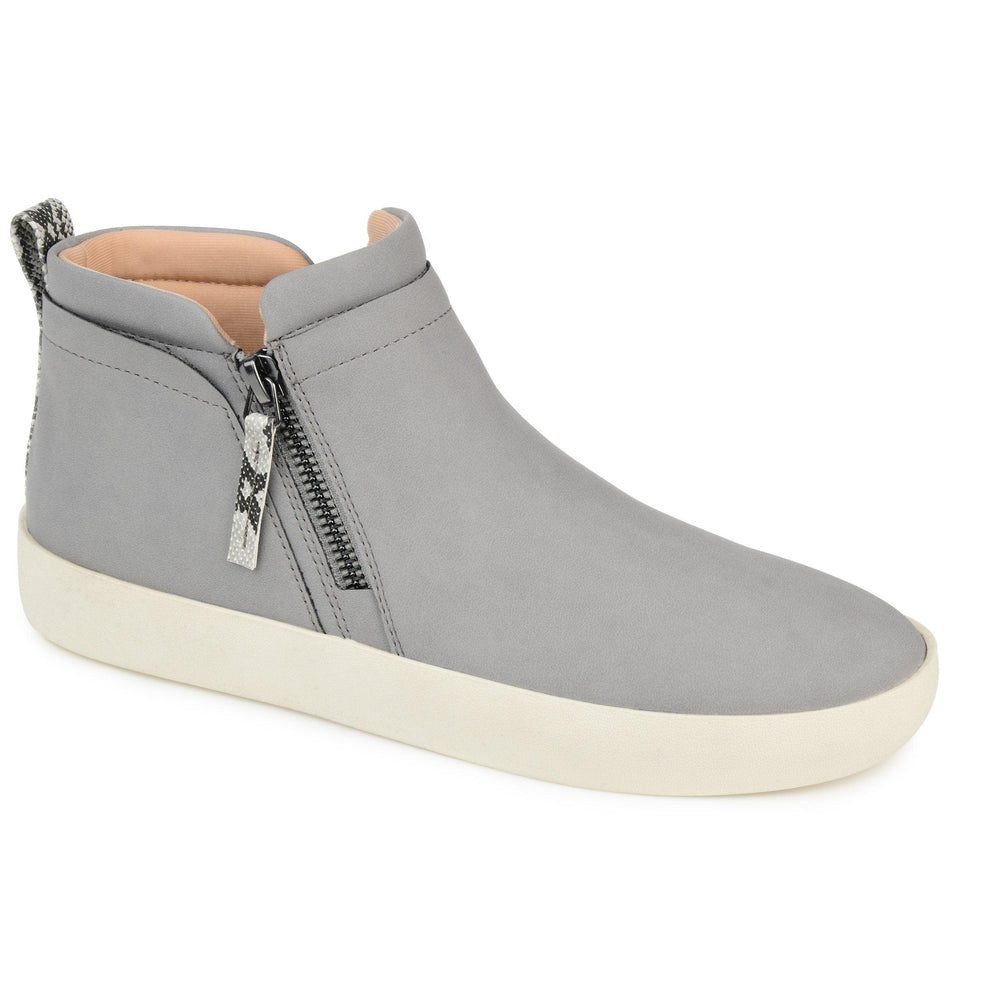 FRANKIE SHOES Journee Collection Grey 9.5