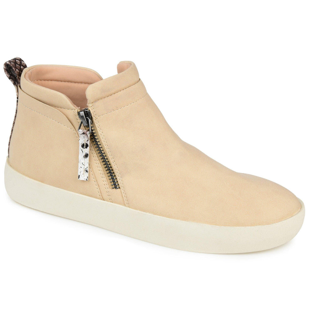 FRANKIE SHOES Journee Collection Taupe 11