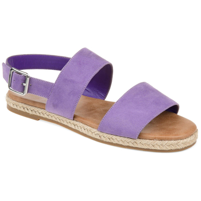 GEORGIA Shoes Journee Collection Purple 5.5