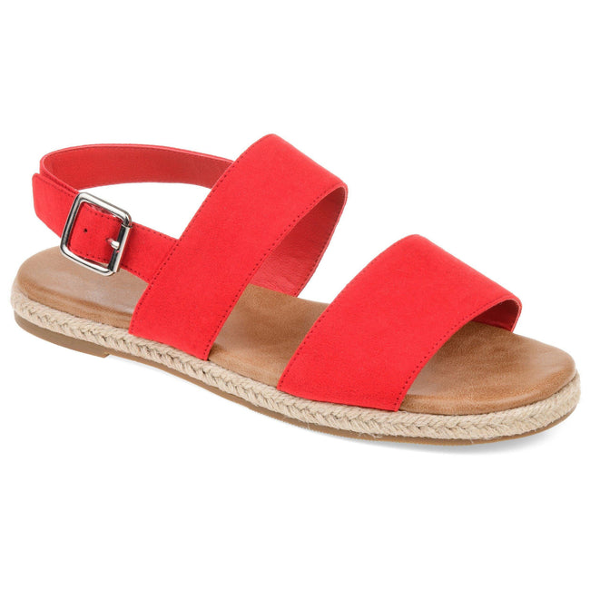 GEORGIA Shoes Journee Collection Red 5.5