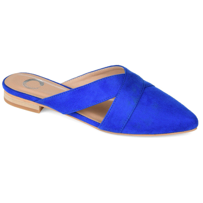 GIADA Shoes Journee Collection Blue 8