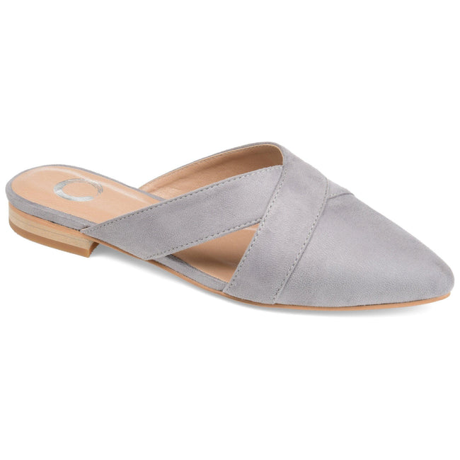 GIADA Shoes Journee Collection Grey 10