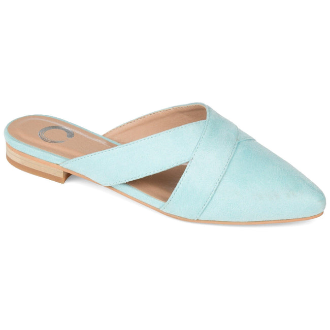 GIADA Shoes Journee Collection Mint 8.5