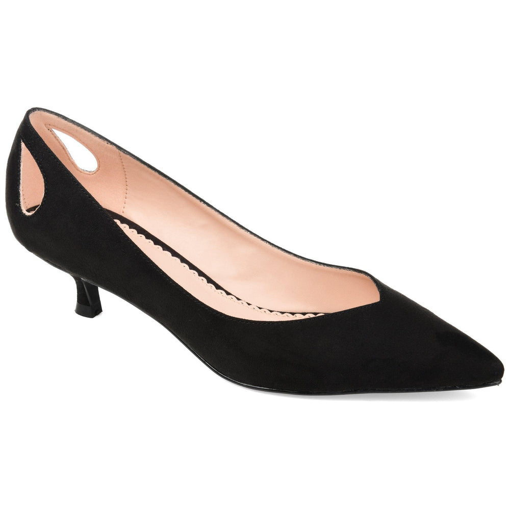 GOLDIE Shoes Journee Collection Black 5.5