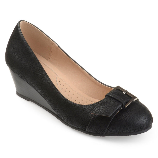 GRAYSN Shoes Journee Collection Black 5.5