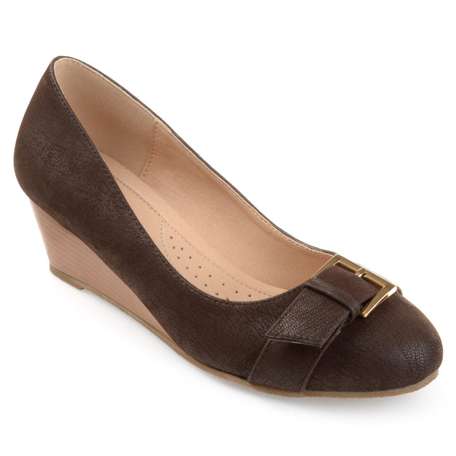 GRAYSN Shoes Journee Collection Brown 5.5