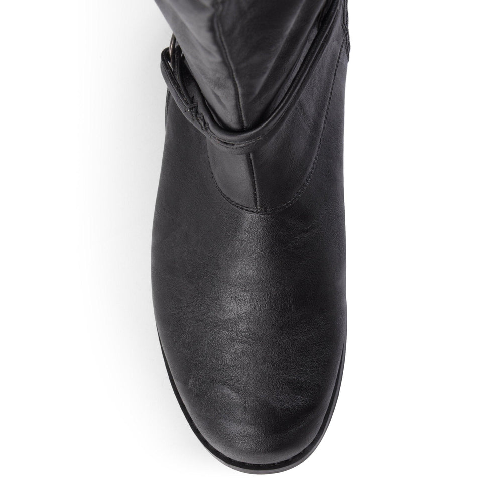 HARLEY EXTRA WIDE CALF Shoes Journee Collection