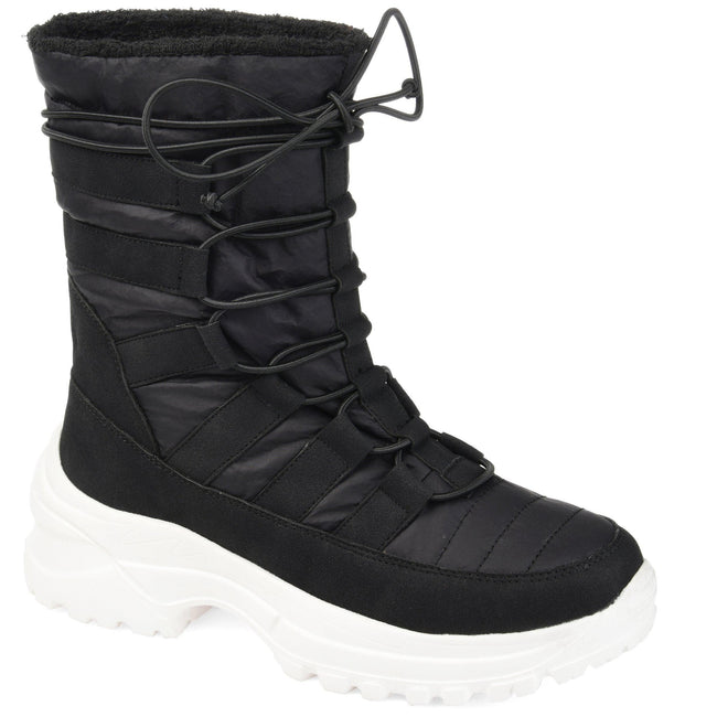 ICEY Shoes Journee Collection Black 12