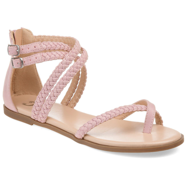IMOGEN Shoes Journee Collection Pink 5.5