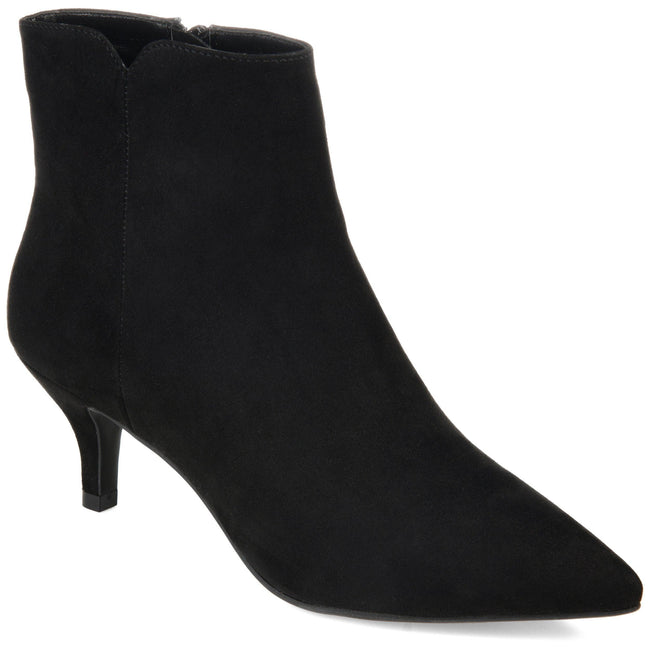 ISOBEL Shoes Journee Collection Black 5.5
