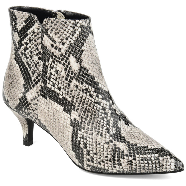 ISOBEL Shoes Journee Collection Snake 5.5
