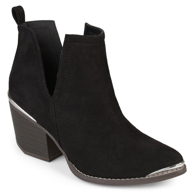 ISSLA Shoes Journee Collection Black 5.5