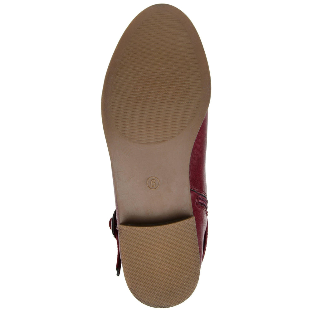 IVIE EXTRA WIDE CALF Shoes Journee Collection